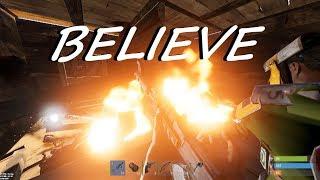 Rust - Believe