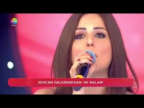 اغنيه Ay balam اغنيه تركيه اذربجانيه بصوت سيفجان دالقران