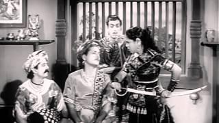 Aravalli - Mainavathi, S.A Nagarajan, K.A Thangavelu - Tamil Classic Movie