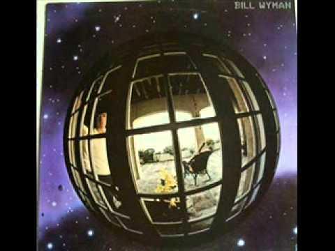 Bill Wyman Jump Up