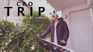 Cro spielt neues Album trip auf dem Piano? (part 1: Solo)