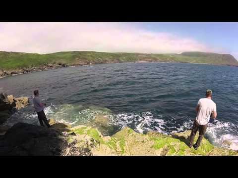 A Fishing Road Trip To The Llyn Peninsula