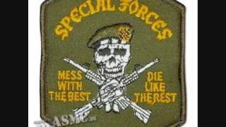 U.S. Special Forces The Green Berets
