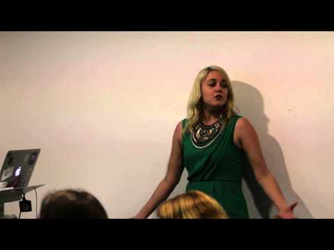 Amanda Smith, ODI: Introductory remarks streaming vf