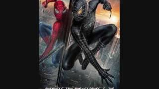 "End Credits Music from the movie ""Spider-Man 3"""
