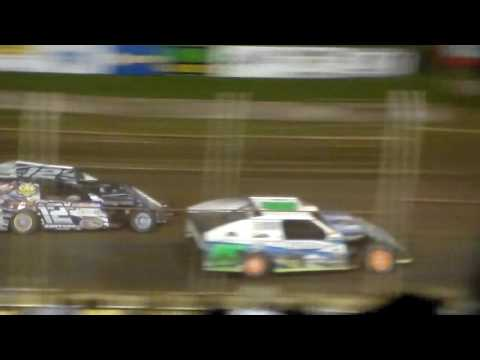 Bmod Amain @ Upper Iowa Speedway 05/29/16