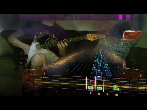 "Rocksmith Remastered - DLC - Guitar - Alice in Chains ""Nutshell"""