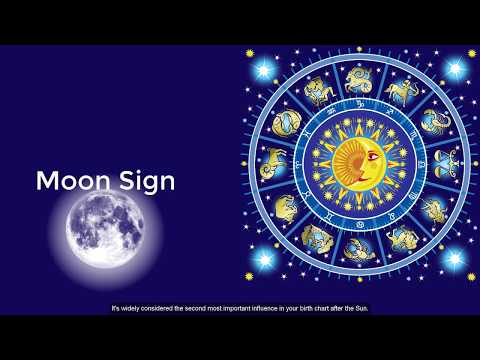Finding Your Sun, Moon, and Rising Sign in 3 Easy Steps