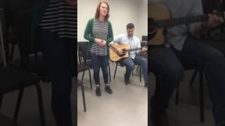Captain By Hillsong Vocal and Guitar Cover