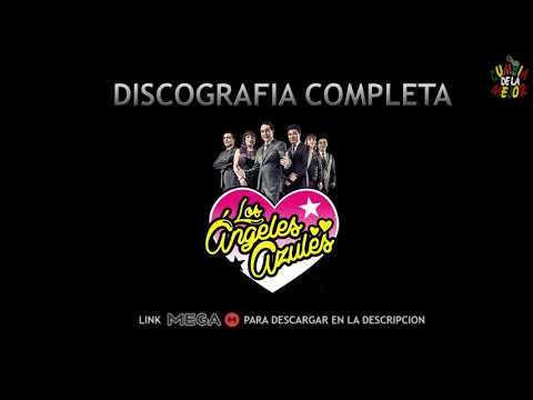Discografia Completa Los Angeles Azules 1 Solo Link Mega Youtube