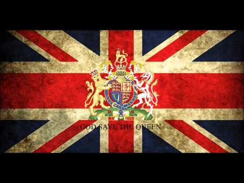 Music for Ceremonial Occasion Royal Fanfare & National Anthem