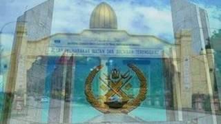 Lagu Rakyat Terengganu-Wa timang Wa timang landak.wmv