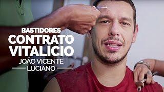 Vídeo - Contrato Vitalício: Luciano