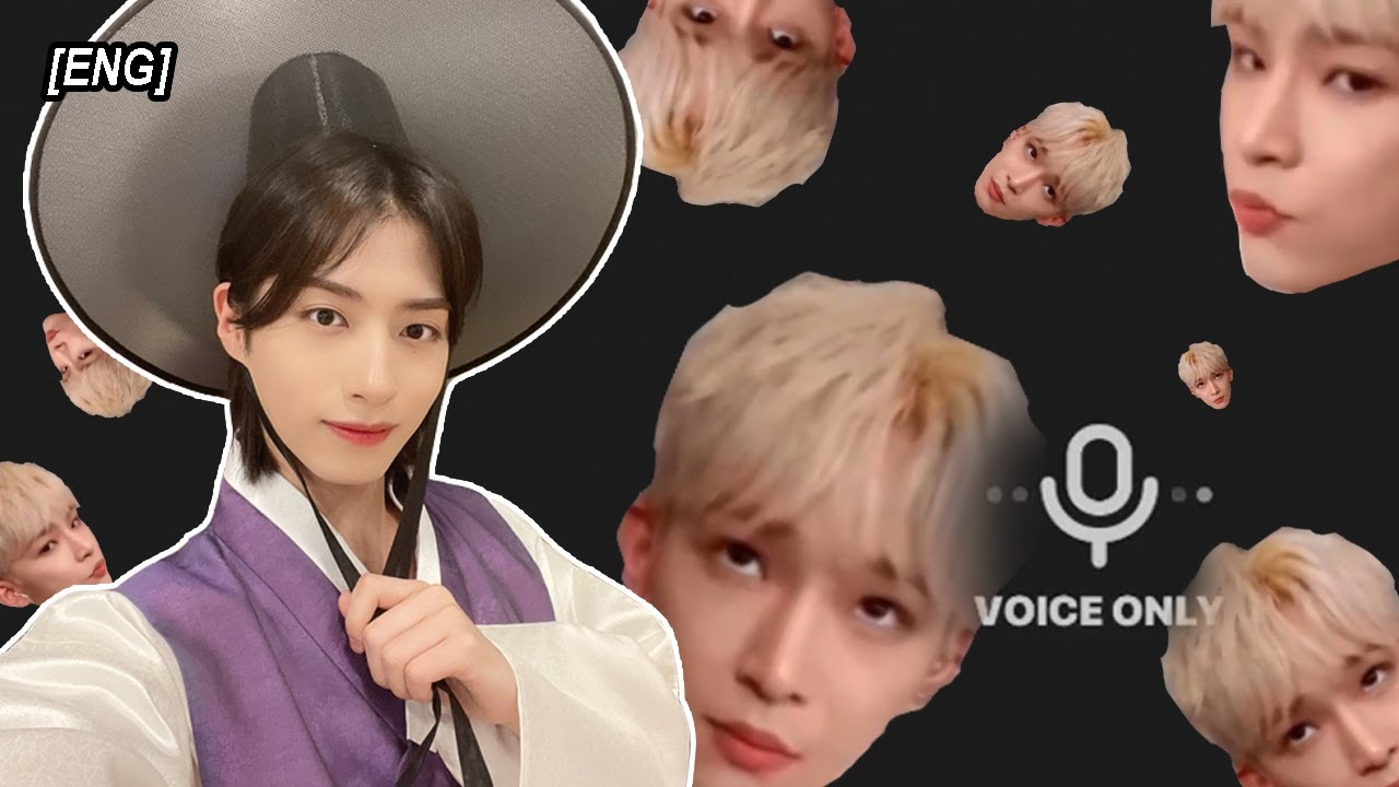 Download [ENG] Xion exposing Leedo's cuteness which wE diDn'T KnOW aBoUT | ONEUS vlive moments