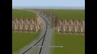 Trainz Simulator 2004 (TGV) primer aporte