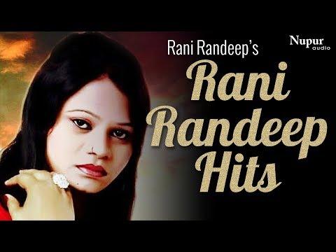 Rani Randeep Hits   Video Jukebox   Blockbuster Punjabi Songs   Priya Audio