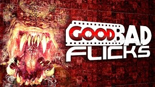 Exploring The Relic - Good Bad Flicks