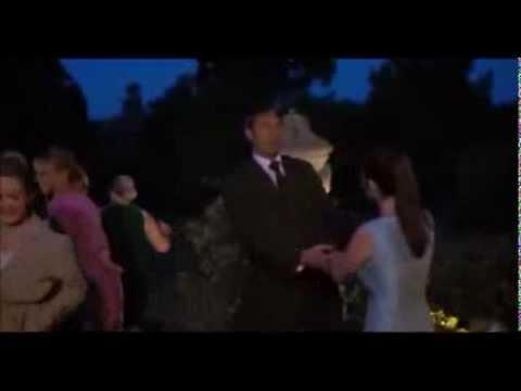 Mads Mikkelsen dancing in After The Wedding