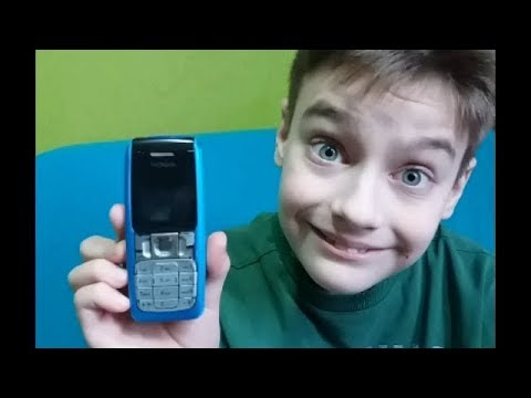 DOBIO SAM NOVI TELEFON ZA ROĐENDAN 😢😢😢
