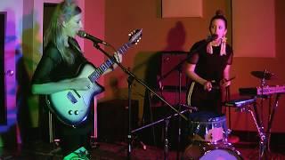 Seasaw live at Daytrotter Studios