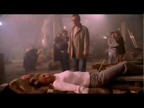 Sacrificio de Buffy  Buffy's sacrifice