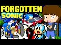 Sonic's FORGOTTEN Games! - ConnerTheWaffle