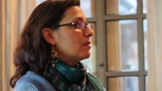 Diane Kochilas, guest chef Yale, university-wide Greek healthy menu GreekFoodTv