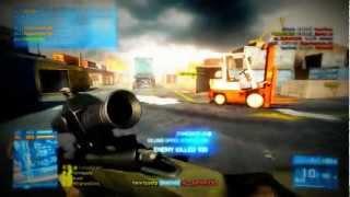 Battlefield 3 - Teste de Imagem 1080p
