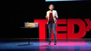 La scienza può essere creativa? | ENRICA ARENA | TEDxRoma
