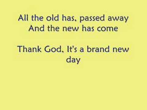 Avalon - New Day (with Lyrics)