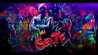 Mi Gente - J Balvin ft Willy William (Dj Leo CumbiaRemix)