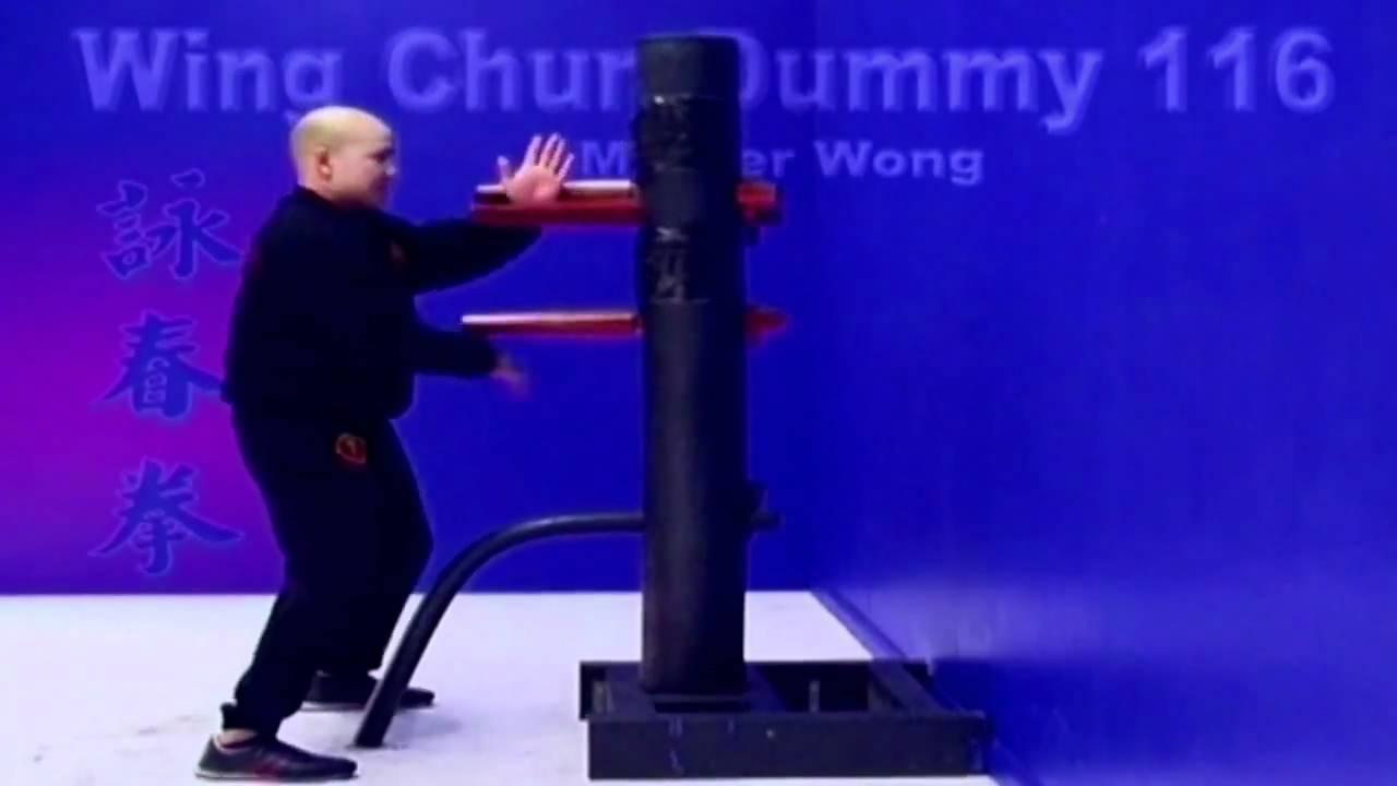 116 Wing Tsun Dummy Techniques Pdf