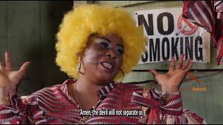 Omoge Ibadan - Latest Yoruba Movie 2021 Comedy Ronke Odusanya  Kunle Afod  Aminat Okikiola