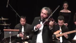 Ömer Öcal - Belalım(enstrümantal)-Ömer Öcal Mozaik Sanat Topluluğu
