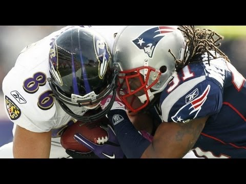 NFL Players & Families Sue For Brain Damage Coverup