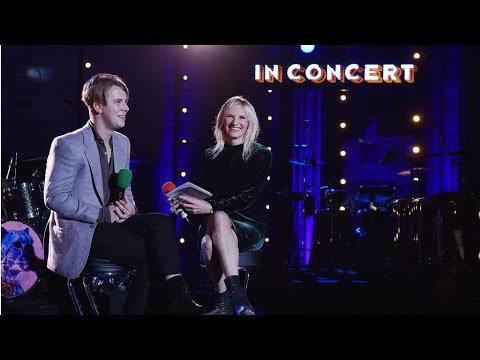 Ask Tom Odell: In Conversation