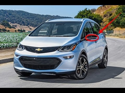 Wow Amazing 2019 Chevrolet Bolt Ev Uk Youtube
