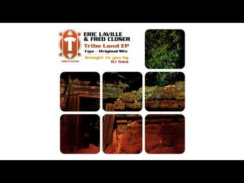 Eric Laville & Fred Closer - Uga (Original Mix) [Tumbata/Pool e Music]