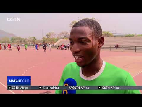 Nigeria's recession forces government to withdraw handball funding