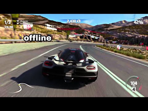 Top 5 Best Realstic  Racing Games|on Android/ios🔥|under 300mb|with Best Graphics