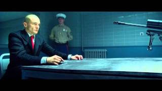 Hitman: Agent 47 -elokuvan virallinen traileri