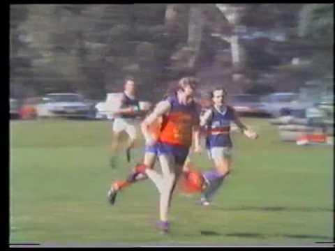 1988 Sapphire Coast AFL Reserve Grade Grand Final Narooma v Merimbula Diggers 2nd Half