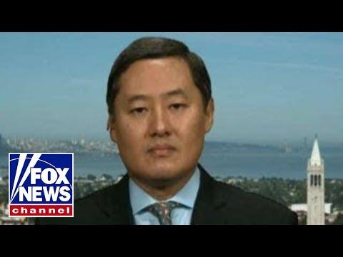 John Yoo: Trump should welcome interview with Mueller