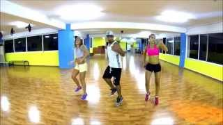 Repeat youtube video Fly Project - Toca Toca ft Saer Jose (WARM UP)