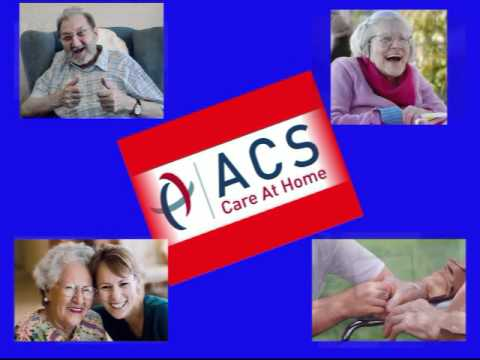 ACS Care at Home Publicity Video