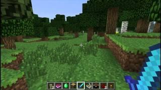 Minecraft Update New!!! | Minecraft Snapshot 12w22a/Week 22 + Installation Deutsch/german