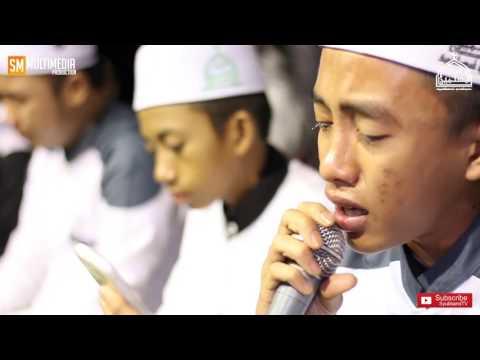 """ New "" Live - Ibu Aku Rindu - Voc. Hafidzul Ahkam ( Bikin baper )"