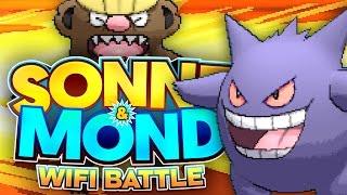 Pokémon Sonne & Mond WiFi Battle - [22] - Die Trumpfkarte!
