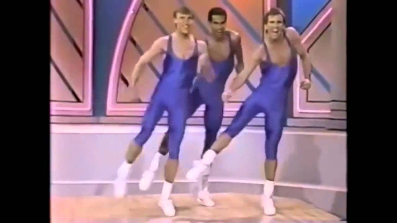 Come out and play 80s dance routine youtube for 1988 dance hits