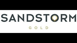 Nolan Watson: Sandstorm Gold Poised for Industry Leading Growth